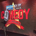 Pure Flix Comedy All Stars